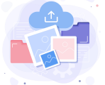 Image of Yidaxing Bola de Gato, Juguetes para Gatos Pelotas, Carga USB Bola Giratoria Automática, Bola Eléctrica de 360 Grados con Luz LED Juguete Interactivo para Animal Doméstico Gatos(Rosado)